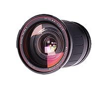 Vivitar 28-105mm F/2.8-3.8 Series 1 Macro Zoom Lens for Minolta MD Manual Focus SLR Cameras