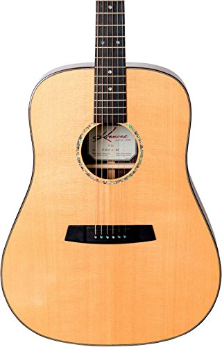 Kremona Steel String Series R30 Acoustic Guitar