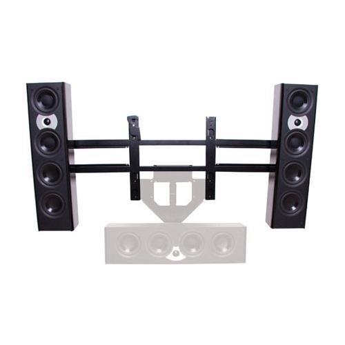 Flat Panel Right/Left Speaker
