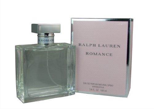 Romance de Ralph Lauren pour les femmes - 3,4 Once EDP vaporisateur