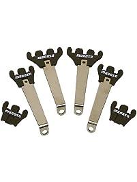 Moroso 72153 Universal Spark Plug Wire Loom Kit