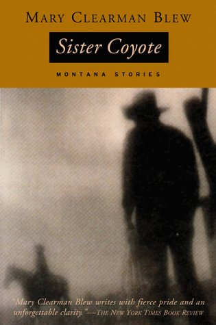 Download Sister Coyote: Montana Stories pdf