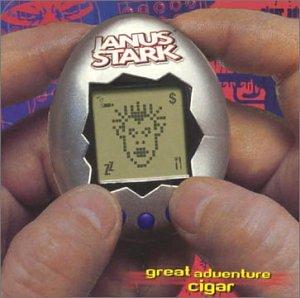 Janus Stark-Great Adventure Cigar-CD-FLAC-1998-FLACME Download