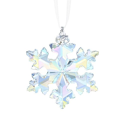 Swarovski 25th Anniversary Ornament, Limited Edition 2016