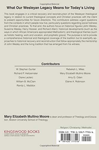 a living tradition moore mary elizabeth mullino