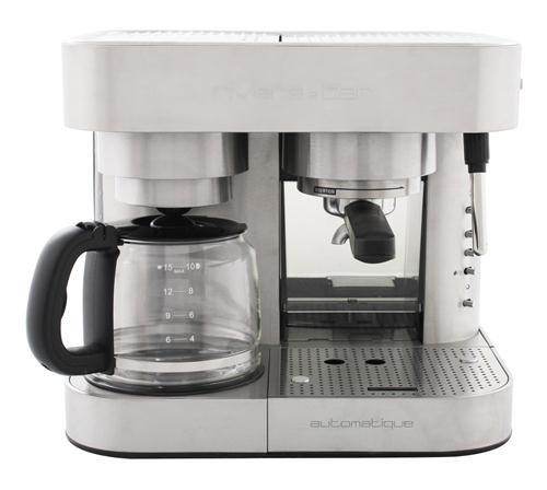 Riviera & Bar CE540A - Cafetera de espresso: Amazon.es: Hogar