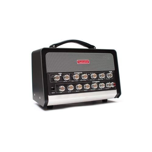 Positive Grid BIAS Head 600-watt Amp Match Amplifier Head