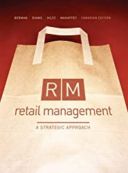 Retail Management : A Strategic Approach