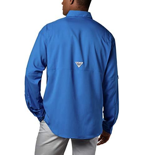 Columbia Men's PFG Tamiami Ii Long Sleeve Shirt