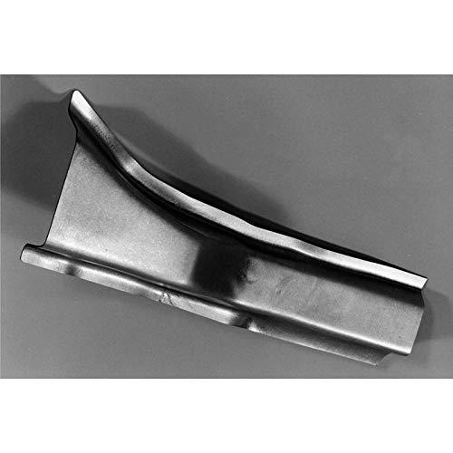 - Eckler's Premier Quality Products 80-244480 - Chevy Left Center Floor Brace