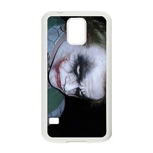 Case for Samsung Galaxy S5 (SM-G900) Popular Joker And Harley Quinn Batman New Style Durable DK702898