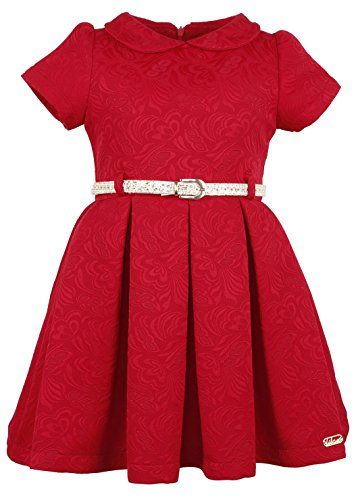 2t red dress - 7