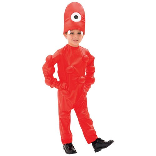 Paper Magic Group Muno - 2T - Muno Costume Toddler