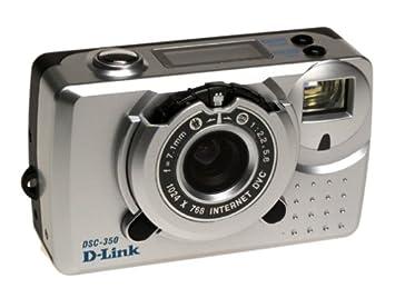 D-link dsc-350 digital camera review pcstats. Com.