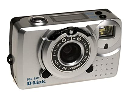 D-LINK DSC 350F CAMERA DRIVER DOWNLOAD