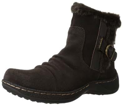 Amazon.com | BareTraps Women's Empire Snow Boot | Ankle