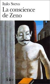 La Conscience de Zeno par Svevo