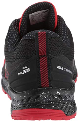 Core Red black Uomo Balance New Nitrel Scarpe Running Fuel qE1FP0a