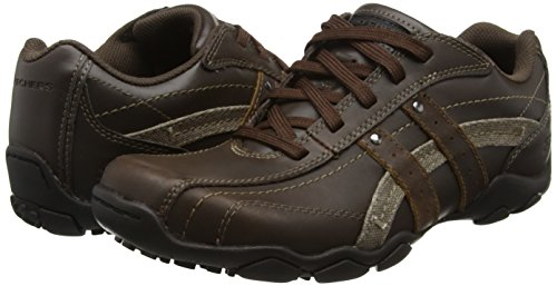1c450d03ab24 Skechers USA Men s Diameter Blake Oxford - Import It All