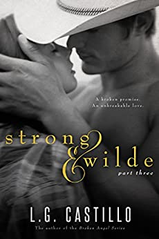Strong & Wilde 3 by [Castillo, L.G.]