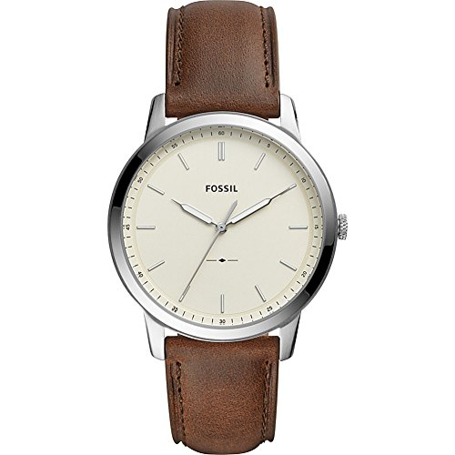Fossil Men's The Minimalist – FS5439