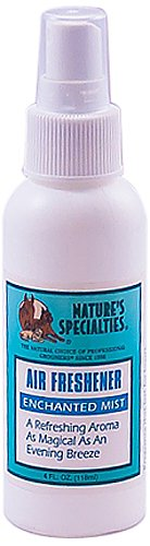 Nature's Specialties Air Freshener Pet Deodorizer, Country Kitchen, 4-Ounce