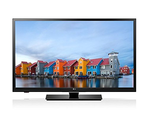 LG Electronics 32LF500B 720p LED TV - 32 Class (31.5 Diag)