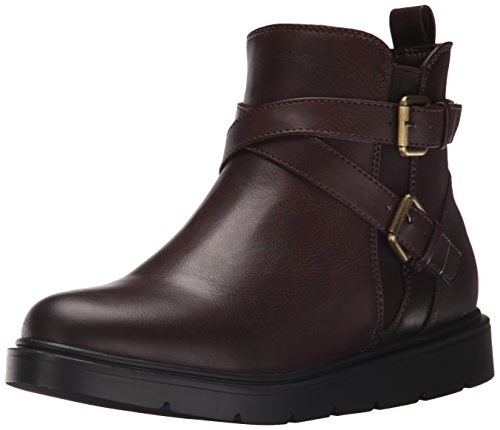 North Brown Boot Women's Wanted' Shoes xw4qFYwST