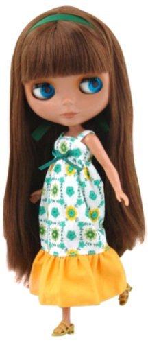 - Japan Import Blythe Prima Dolly Heather Sky