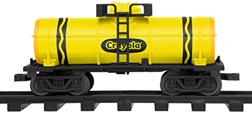 Lionel Trains Crayola G-Gauge Tank Car for sale  Delivered anywhere in USA