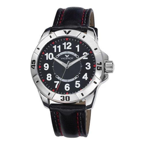 Reloj Viceroy Comunion Niño 432149-55 Niño Negro