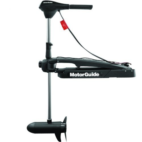 MotorGuide X3 Bow Mount Hand-Control 940200200 by Motorguide