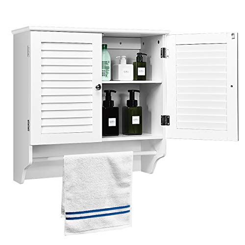 louvered cabinets - 8
