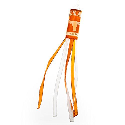 NCAA Texas Longhorns Wind Sock -