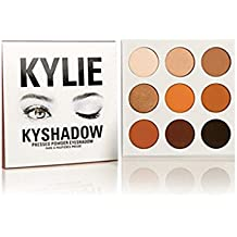 Kylie Cosmetic - The Bronze Palette | Kyshadow