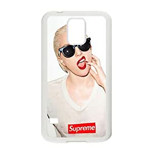Lady Gaga Phone Case for Samsung Galaxy S5