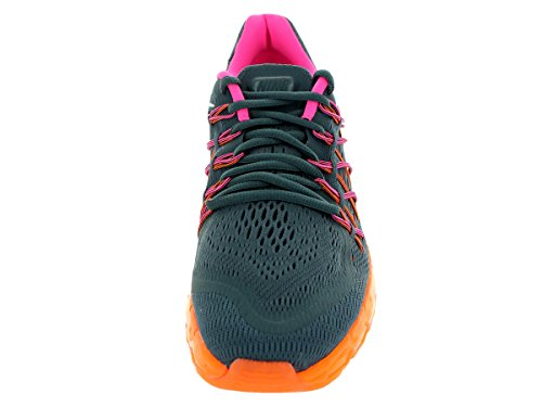Orange 2015 Classic Charcoal Pow Shoe la nbsp;de Nike Max Total White running mujer Pink Air BxUEqOnn8A