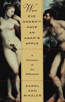 Adam apple dictionary difference doesnt eve have sex why