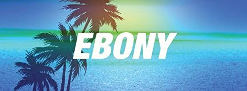 Any and All Graphics EBONY name on 8