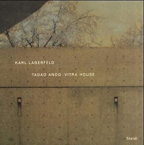 Karl Lagerfeld: Tadao Ando-Vitra House (Karl Lagerfeld Online Shop)