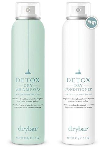Amazon.com: Drybar Detox Dry Shampoo for Brunettes 3.5 oz