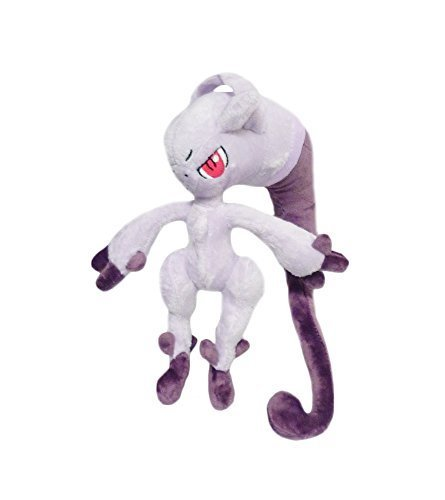 Pokemon: 10-inch Mega Evolution Mewtwo Y Plush