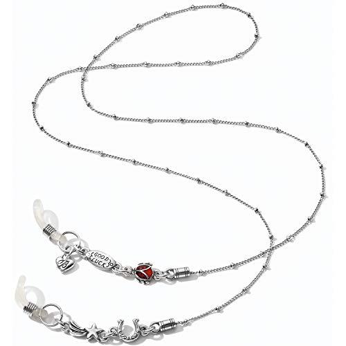 Brighton Lucky Charms Sunglass Chain Holder [Height: 26