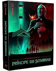 Príncipe das Sombras - Blu-ray