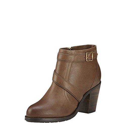 to Go Ankle Boot,Mushroom Taupe Leather,US 5.5 B ()