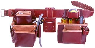 product image for Occidental Leather 5080LH LG Pro Framer Package - Left