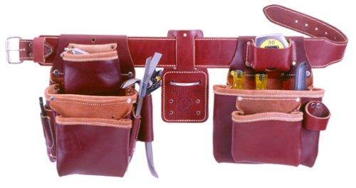 Occidental Pro Framer Package (Occidental Leather 5080LH LG Pro Framer Package -)