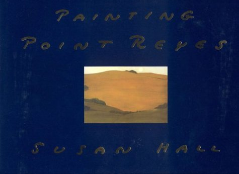 Painting Point Reyes