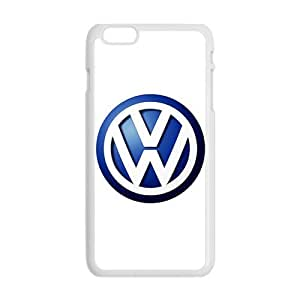 Classic VW sign fashion cell phone case for iPhone 6 plus 6