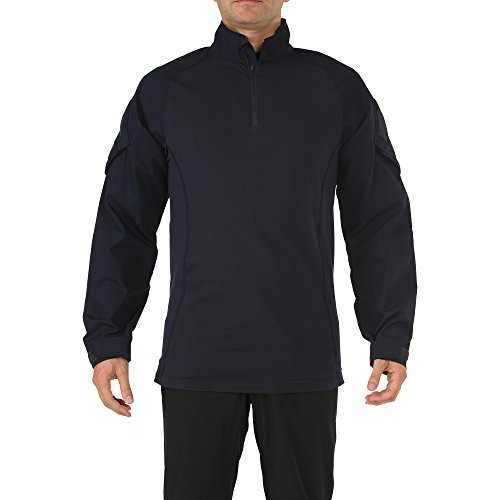 5 Camisa Assault 11 Tactical de hombre Azul Rapid marino Series UqTxUgRw